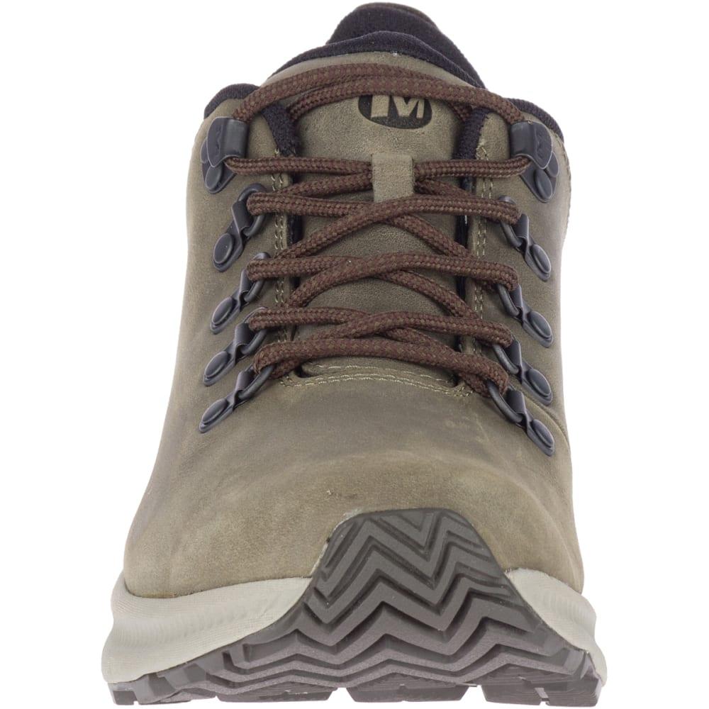MERRELL Men's Ontario Hiking Shoe - OLIVE