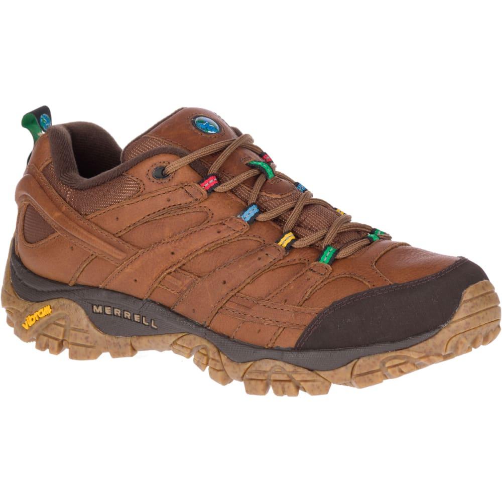 MERRELL Men's Moab 2 Earth Day Hiking Shoe - MONKS ROBE