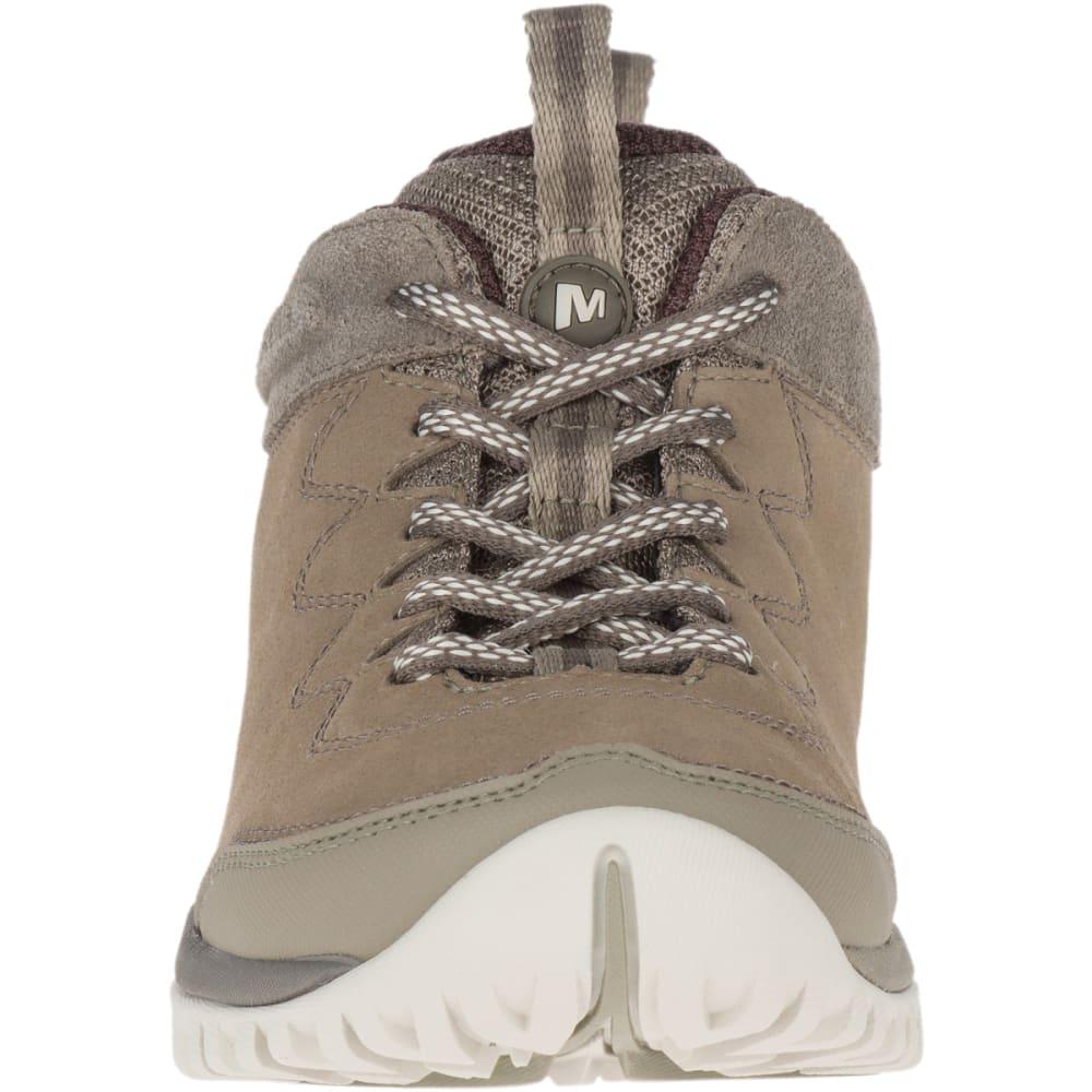 MERRELL Women's Siren Traveller Q2 Hiking Shoe - BRINDAL/EARTH