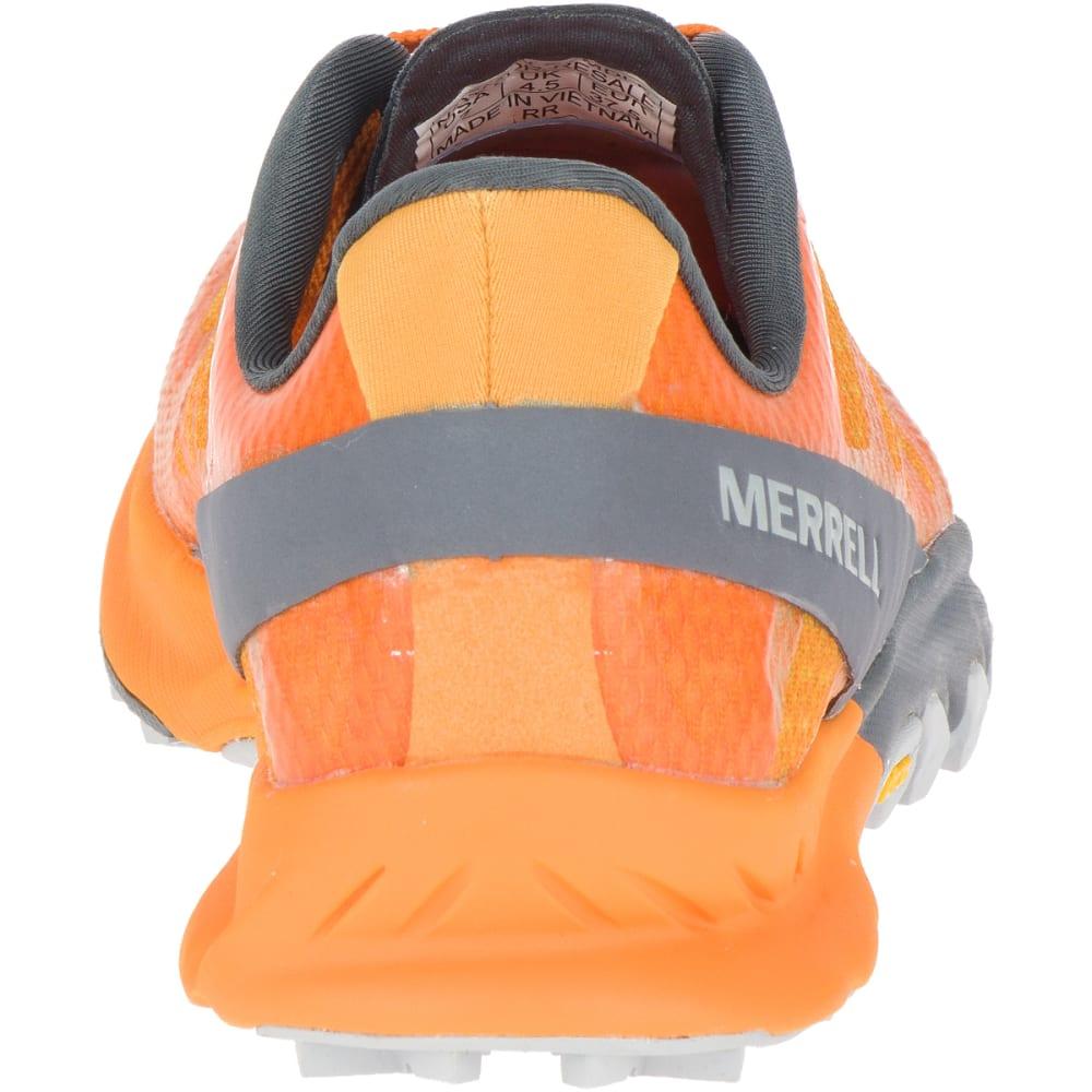dfdf2354 MERRELL Women's MTL Cirrus Trail Running Shoe