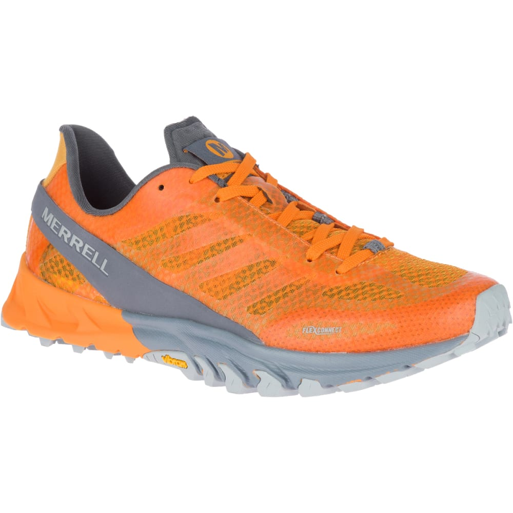 MERRELL Women's MTL Cirrus Trail Running Shoe 5