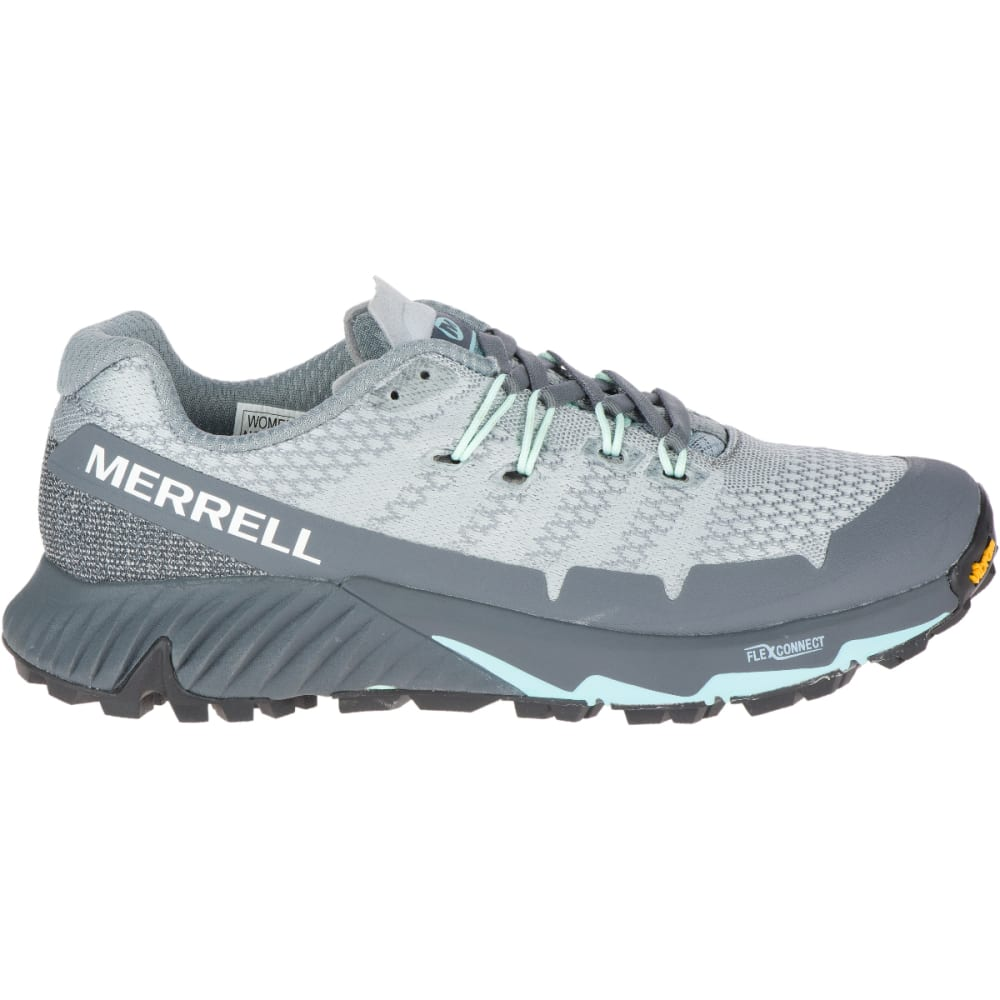 MERRELL Women's Agility Peak Flex 3 Trail Running Shoe - HIGH RISE j52876