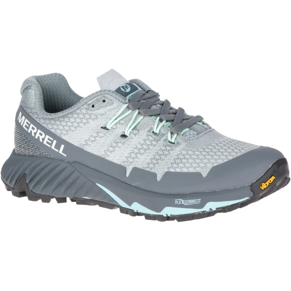 MERRELL Women's Agility Peak Flex 3 Trail Running Shoe 5