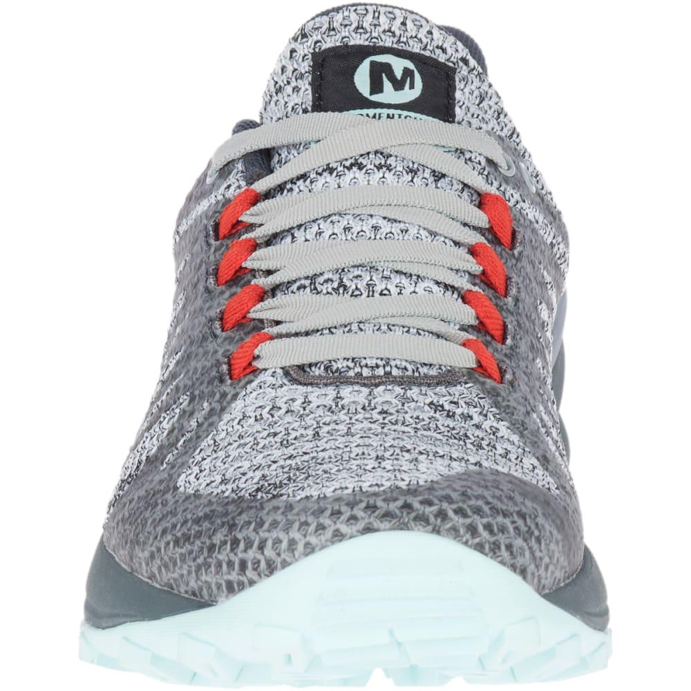 MERRELL Women's Momentous Trail Running Shoe - HIGH RISE J52752
