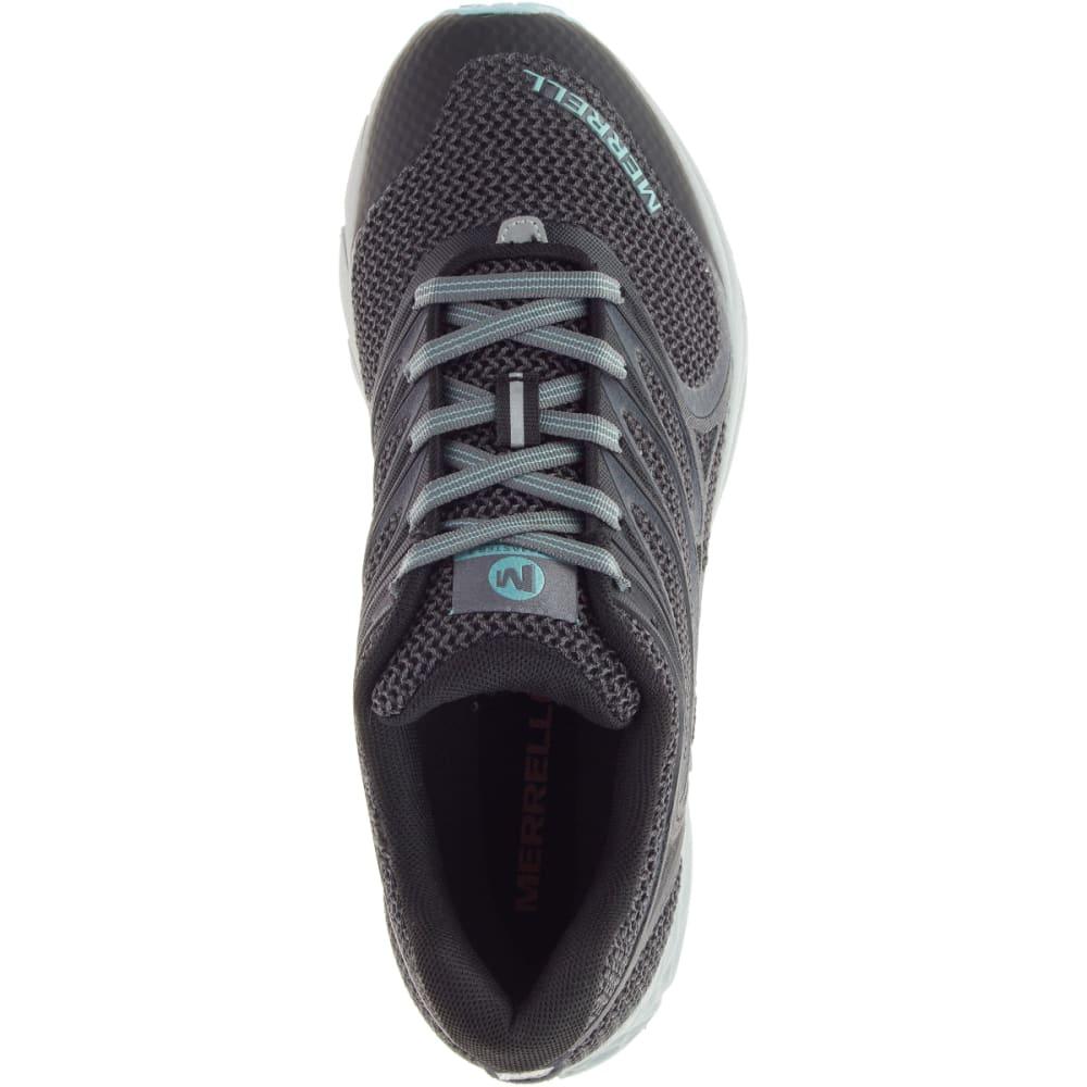 MERRELL Women's Mix Master 3 Hybrid Trail Running Shoes - AQUA NIGHTS J97062