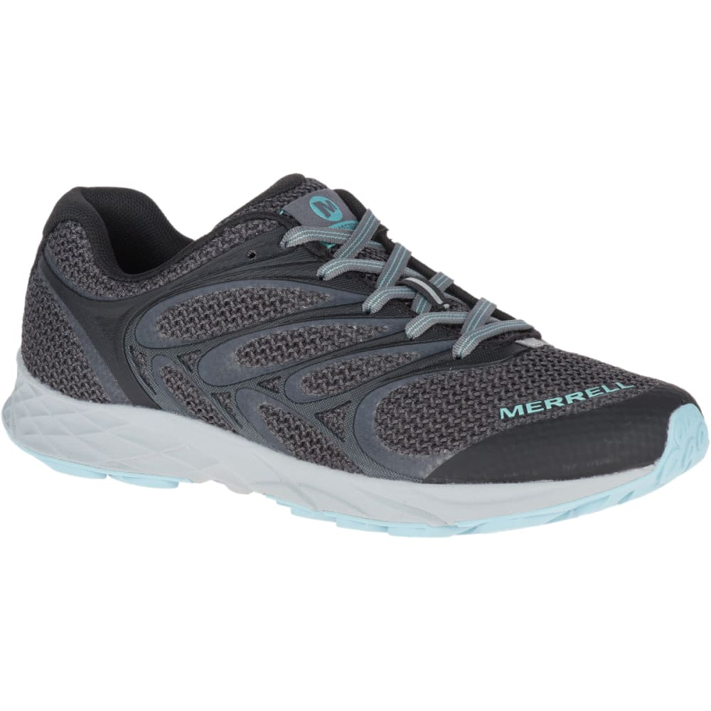 MERRELL Women's Mix Master 3 Hybrid Trail Running Shoes 3