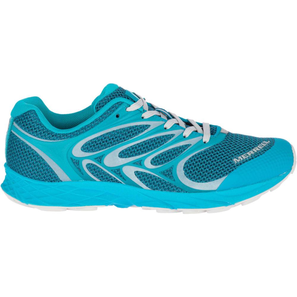 MERRELL Women's Mix Master 3 Hybrid Trail Running Shoes - CAPRI/OCEAN J49052