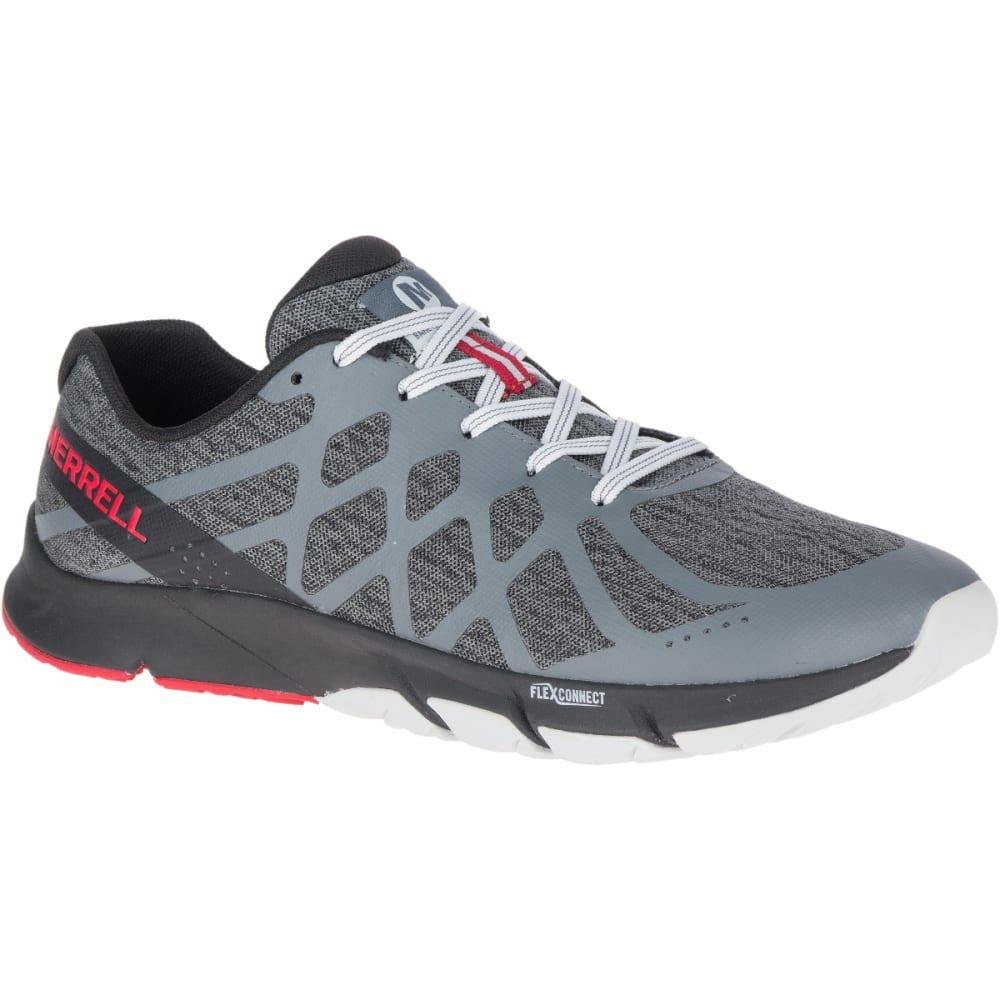 MERRELL Men's Bare Access Flex 2 Barefoot Shoes - CASTLEROCK J48873
