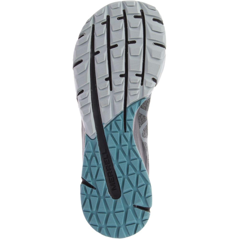 MERRELL Women's Bare Access Flex 2 Barefoot Shoes - CASTLEROCK J82314