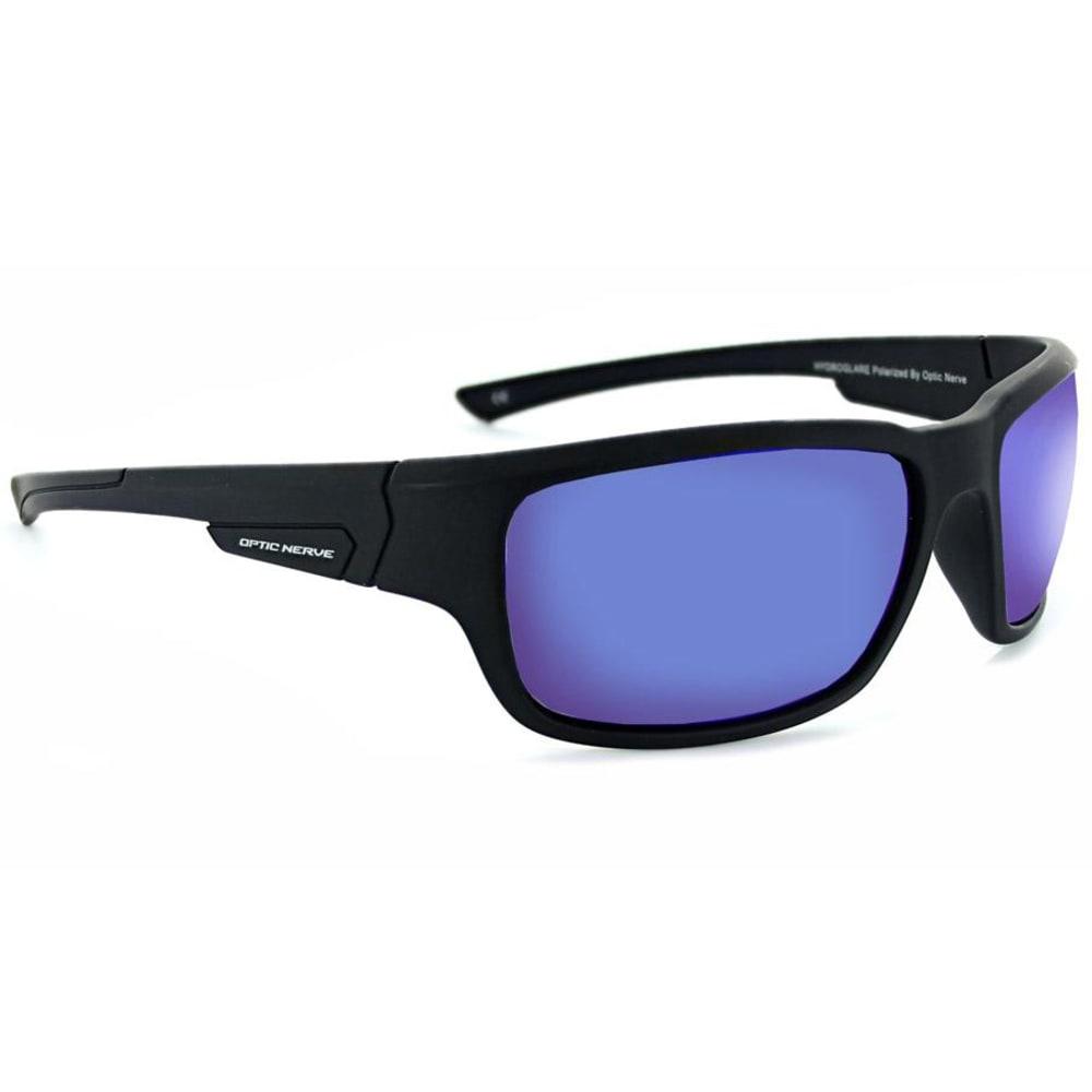 OPTIC NERVE Yukon Sunglasses NO SIZE