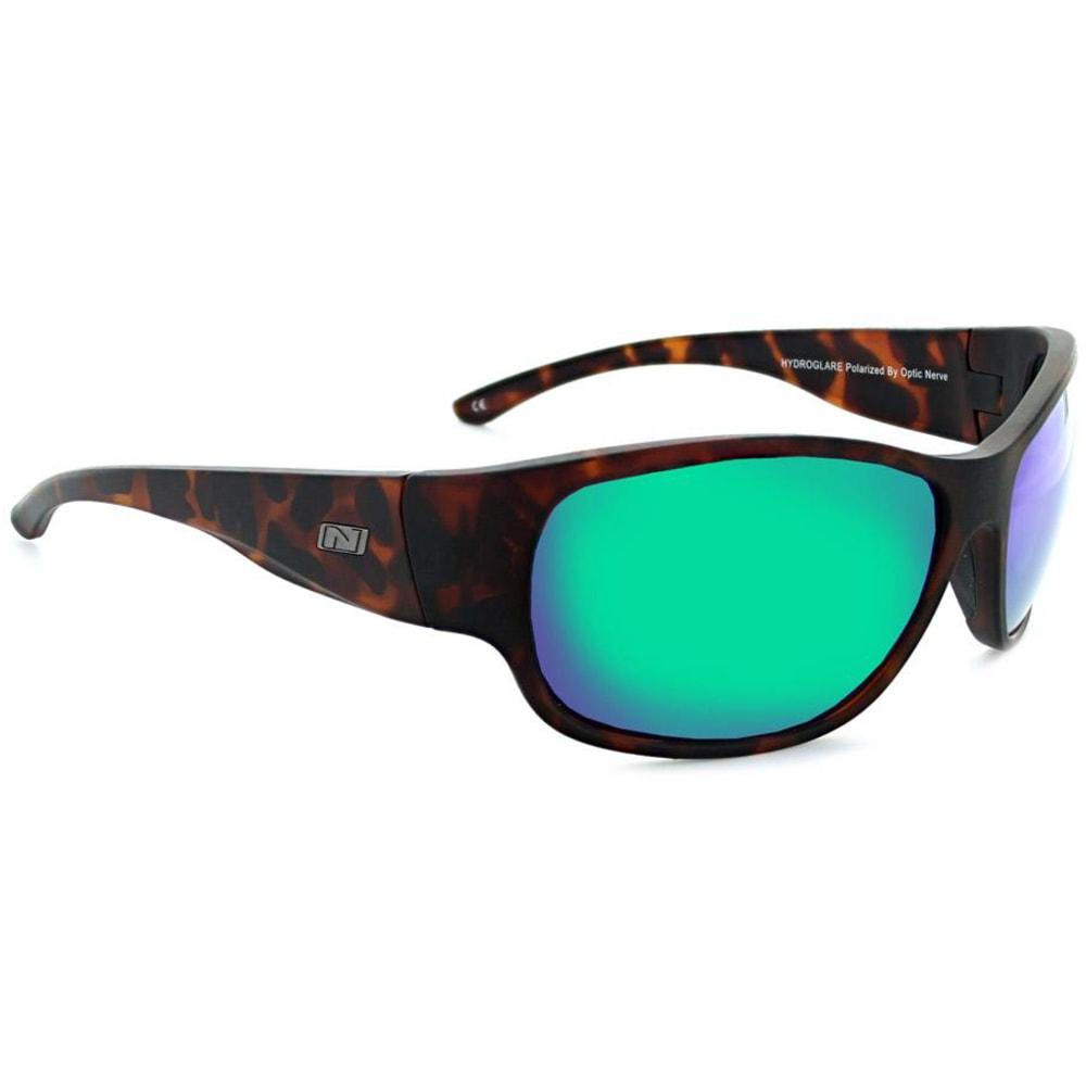 OPTIC NERVE Remora Sunglasses - MATTE DEMI