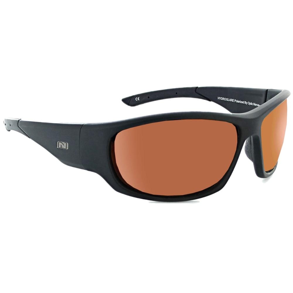 OPTIC NERVE Triton Polarized Sunglasses NO SIZE