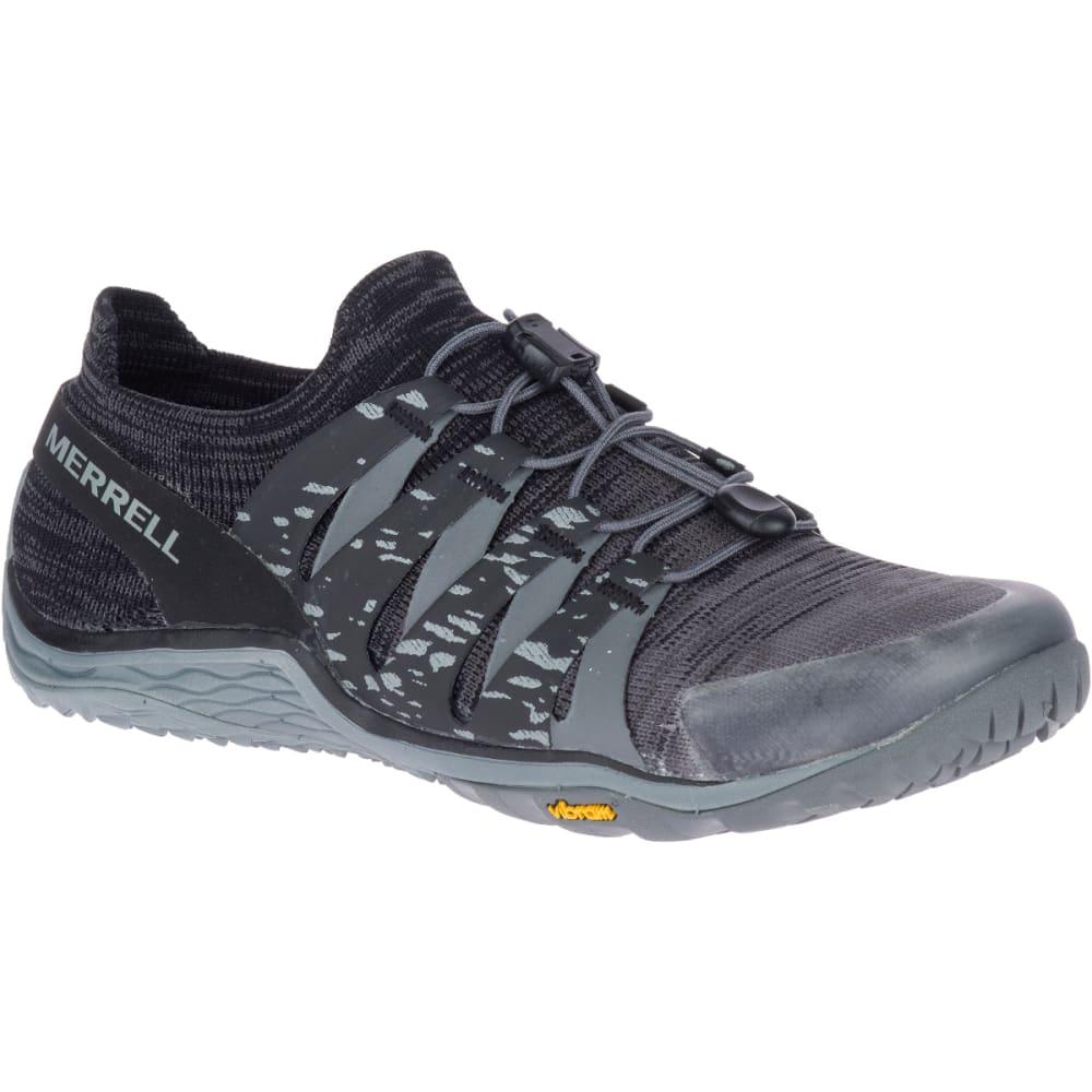 MERRELL Women's Trail Glove 5 3D Barefoot Shoes - BLACK J52832