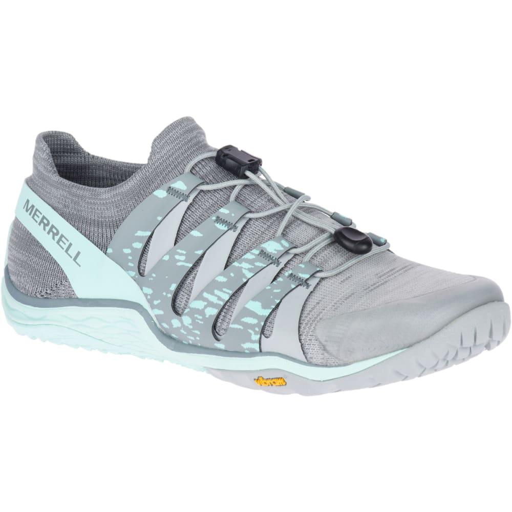 MERRELL Women's Trail Glove 5 3D Barefoot Shoes - HIGH RISE J52830