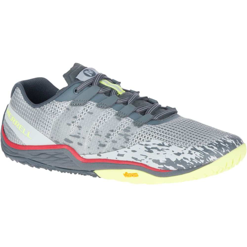 MERRELL Men's Trail Glove 5 Barefoot Shoes - HIGH RISE J50261