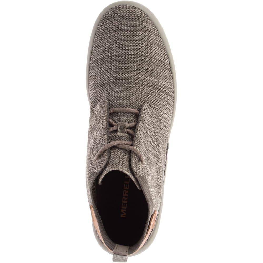 MERRELL Men's Gridway Mid Shoes - BOULDER J97471