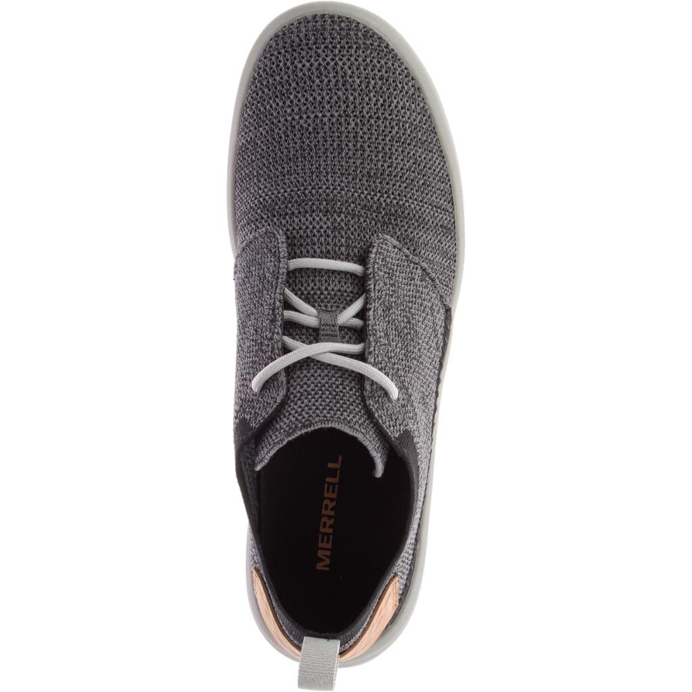MERRELL Men's Gridway Shoes - BLACK J97457