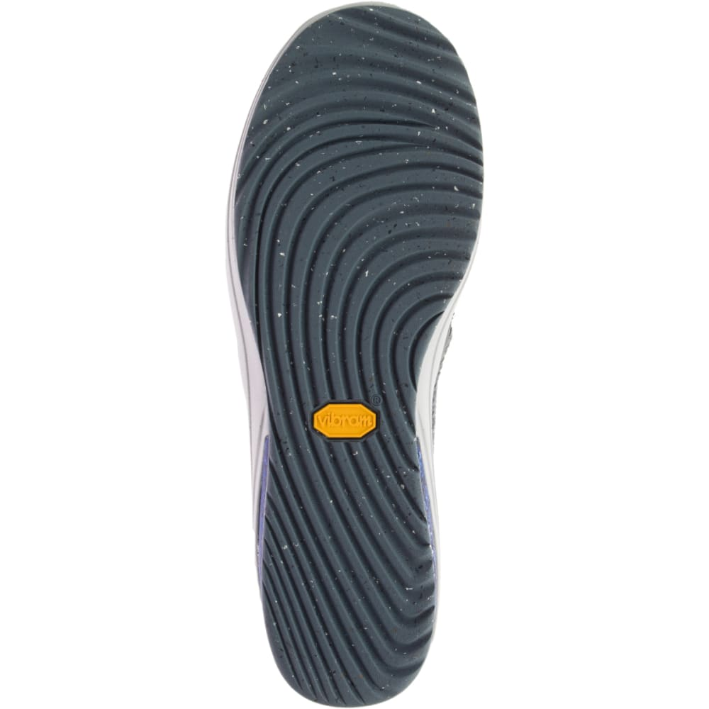 MERRELL Men's Gridway Shoes - TURBULENCE -J97459
