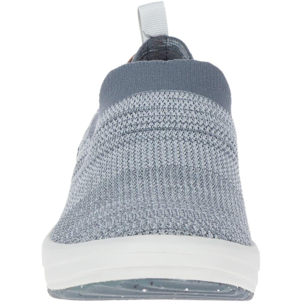 MERRELL Men's Gridway Moc Shoes - TURBULANCE J97449