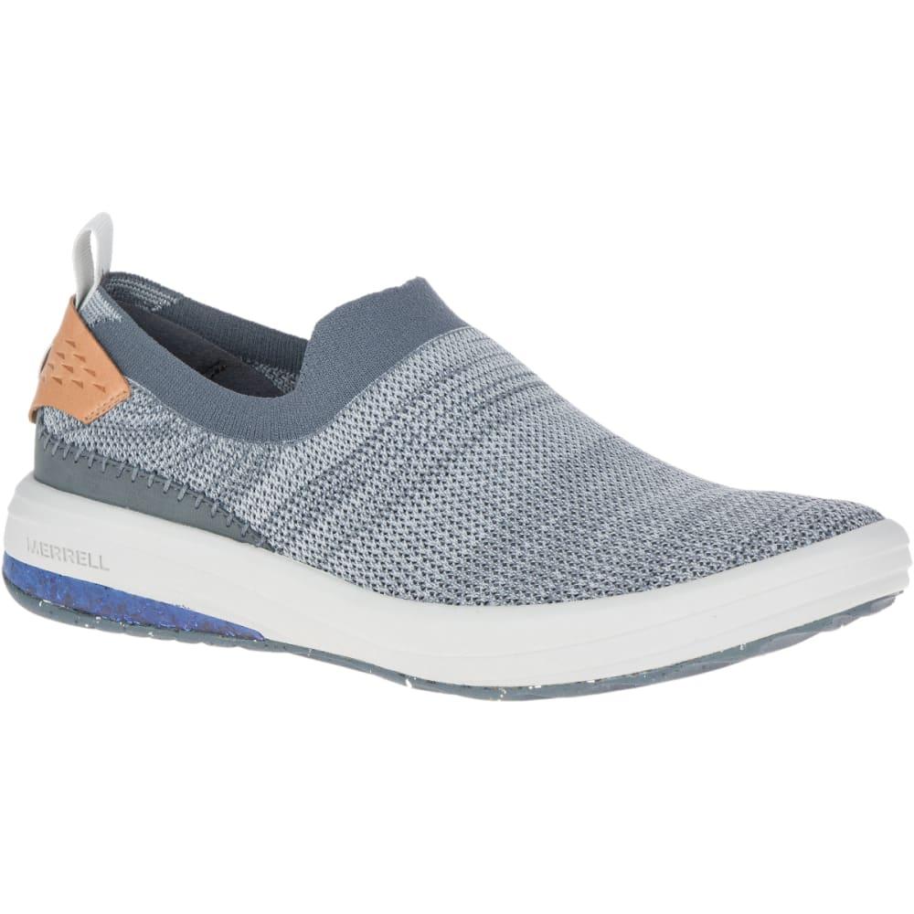 MERRELL Men's Gridway Moc Shoes 12