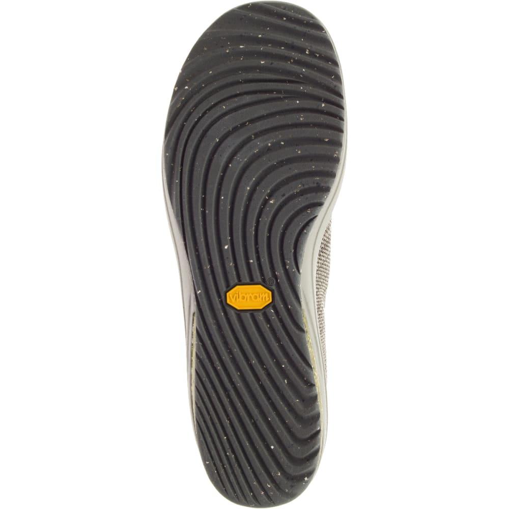 MERRELL Men's Gridway Moc Shoes - BOULDER -J97455