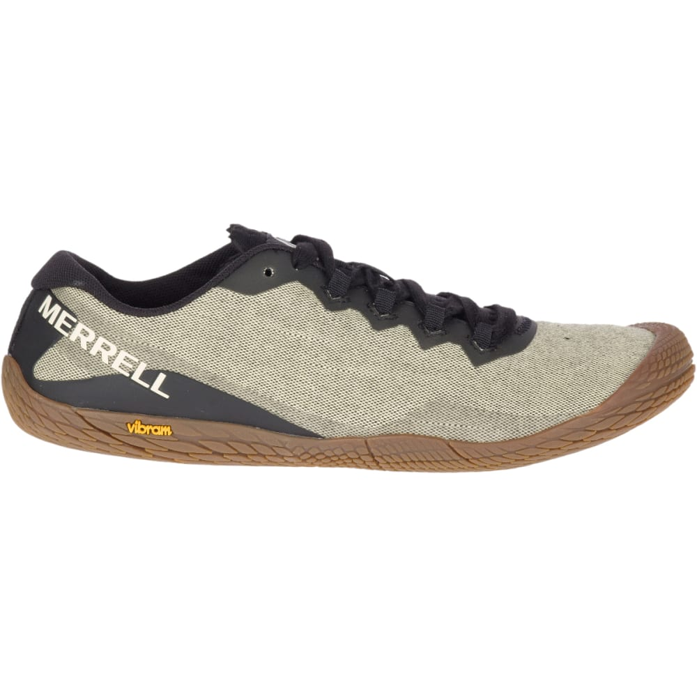 cf51405828 MERRELL Men's Vapor Glove 3 Cotton Barefoot Shoes