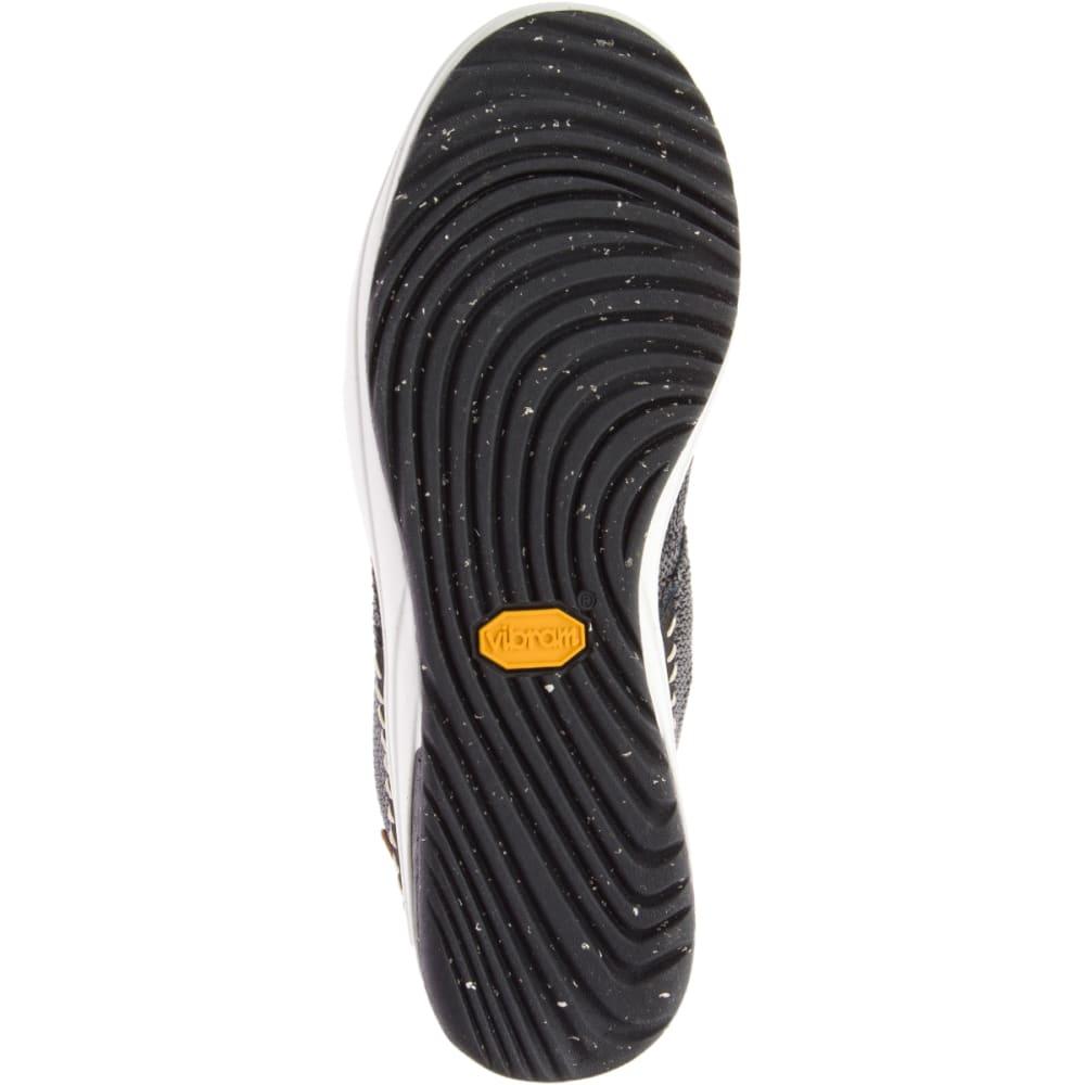 MERRELL Women's Gridway Mid Shoes - BLACK J97596
