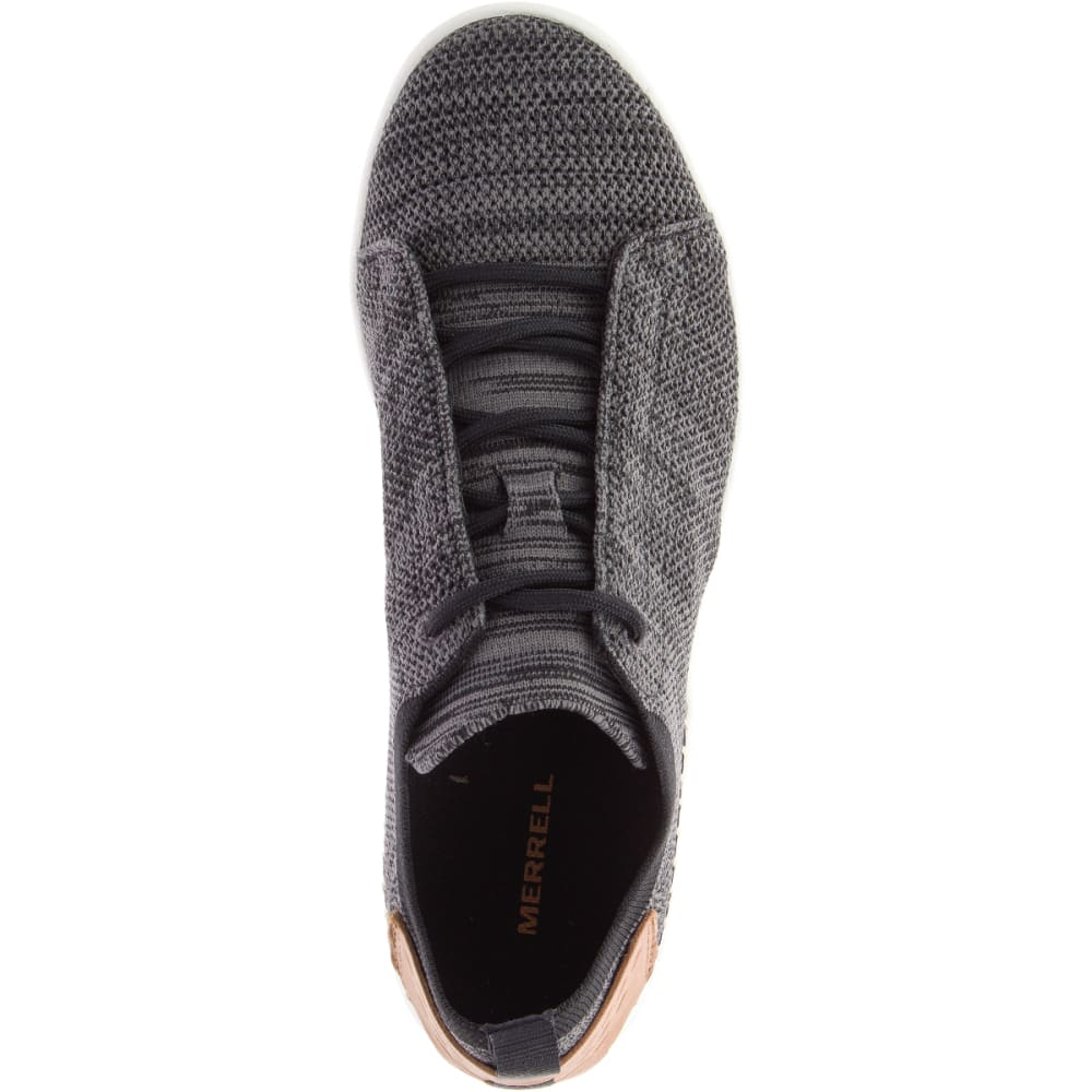 MERRELL Women's Gridway Shoes - BLACK J97566