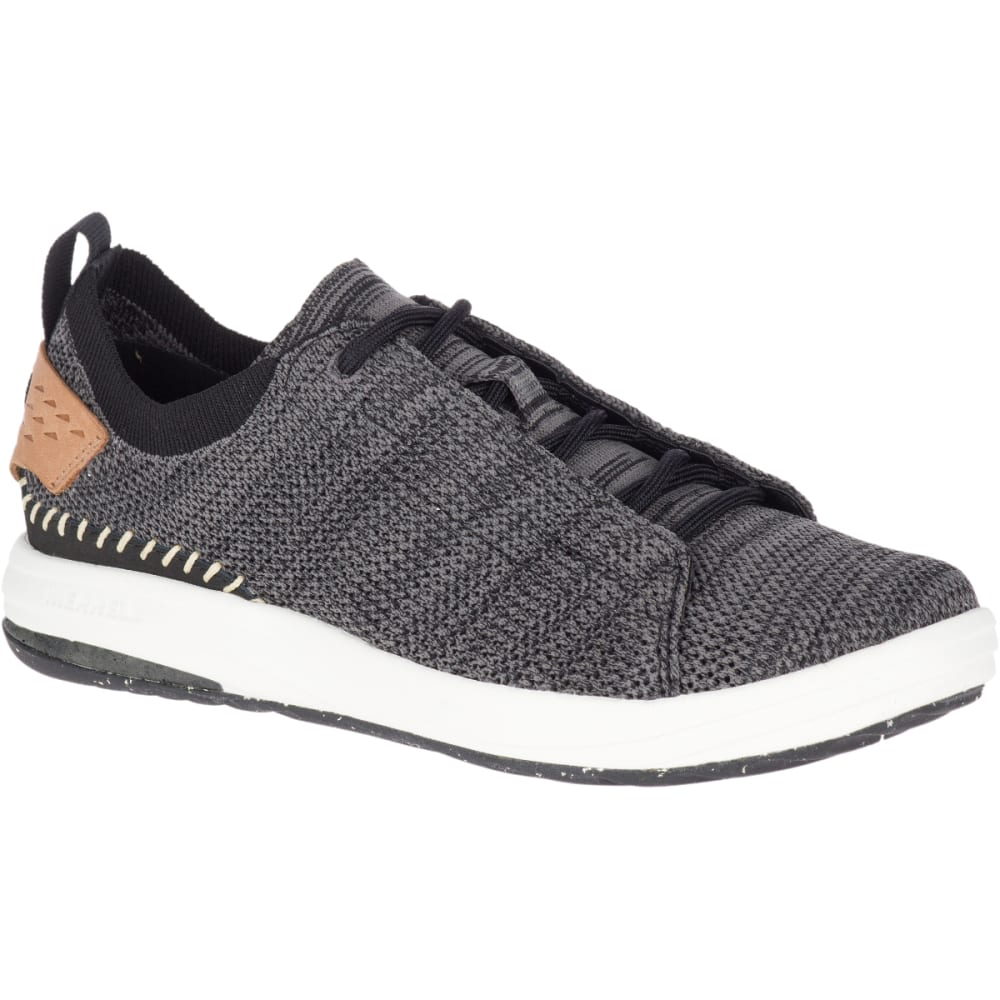 MERRELL Women's Gridway Shoes - BLACK J97566