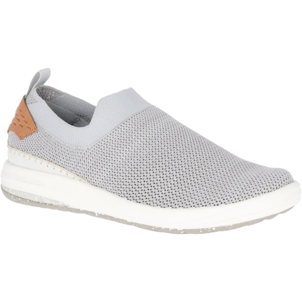 MERRELL Women's Gridway Moc Shoes 6