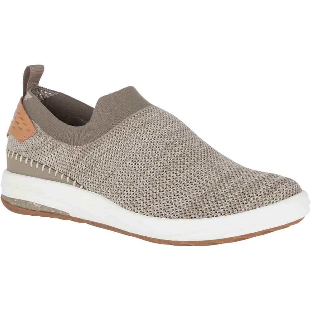 MERRELL Women's Gridway Moc Shoes - BRINDAL J90454