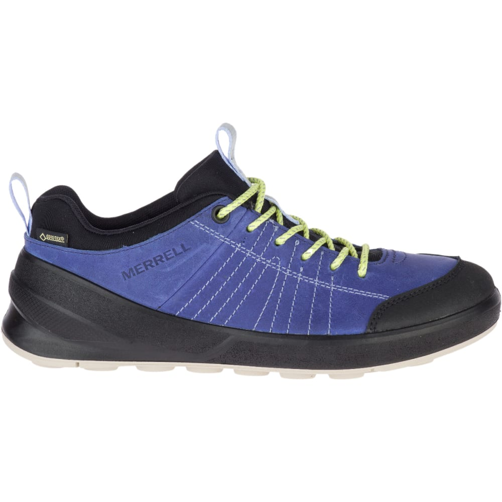 MERRELL Women's Ascent Ride GTX Shoes - VELVET MORN J90610