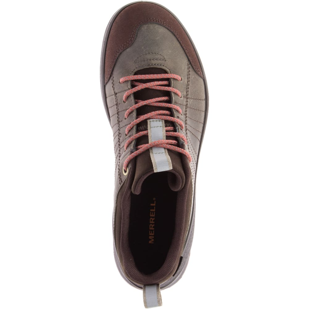 MERRELL Women's Ascent Ride GTX Shoes - BRINDAL J90608