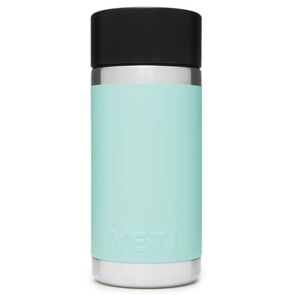 YETI Rambler 12 oz. Bottle with Hotshot Cap - SEAFOAM