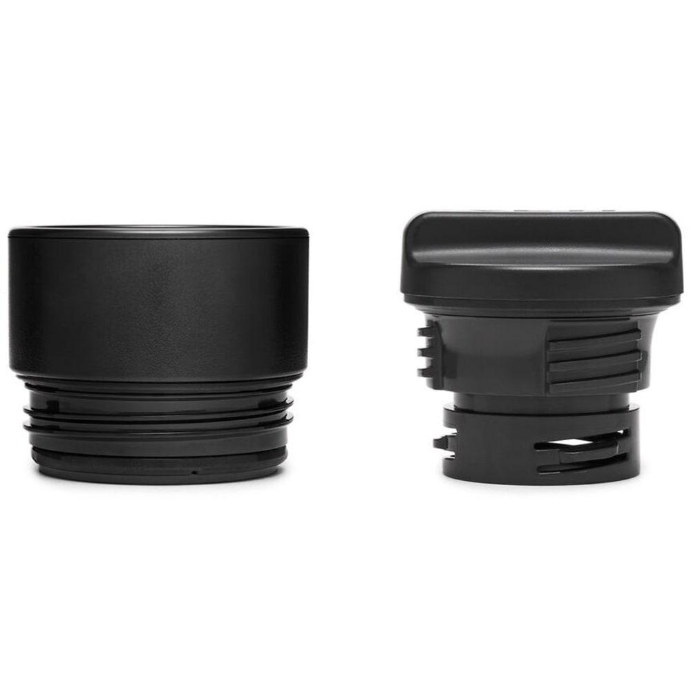 YETI Rambler Bottle Hotshot Cap - BLACK