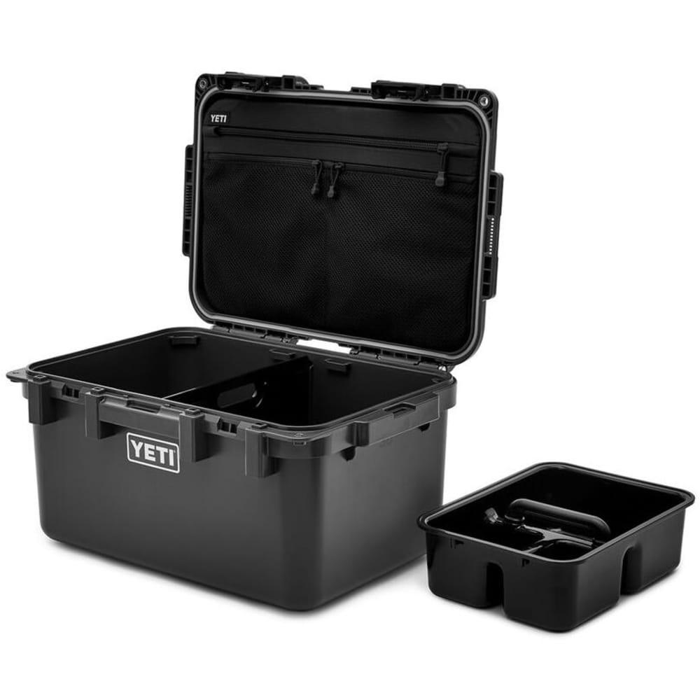 YETI LoadOut 30 GoBox - CHARCOAL
