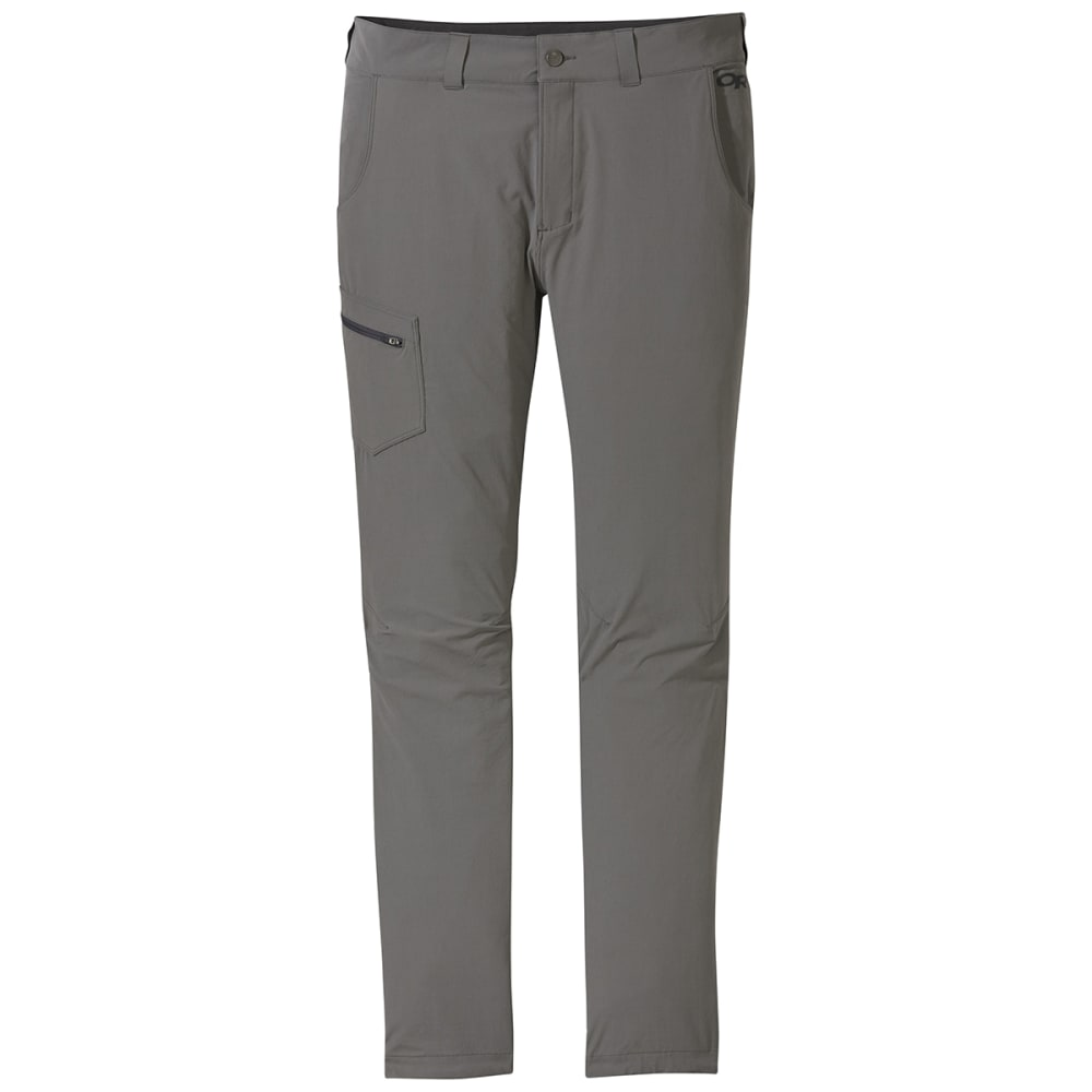 OUTDOOR RESEARCH Men's Ferrosi Pant - 0004 PEWTER