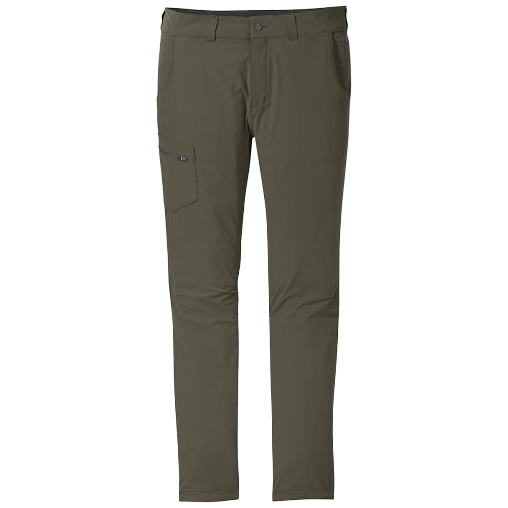 OUTDOOR RESEARCH Men's Ferrosi Pant - 0740 FATIGUE