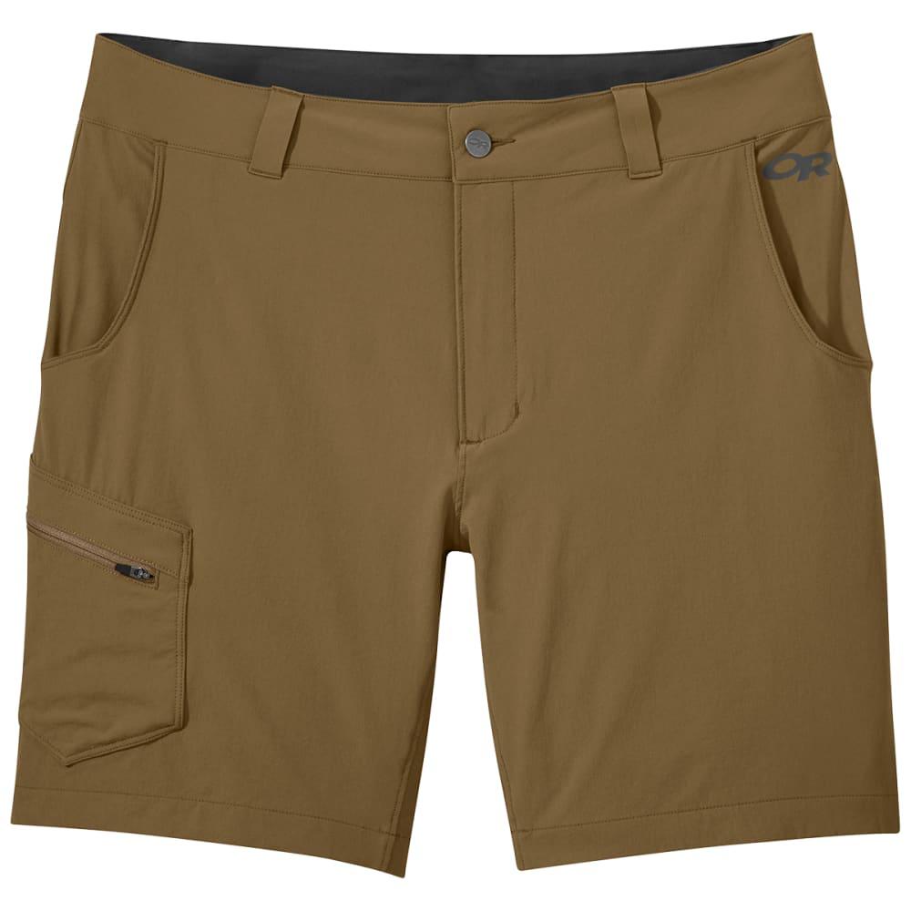 OUTDOOR RESEARCH Men's Ferrosi 8 in. Shorts 34