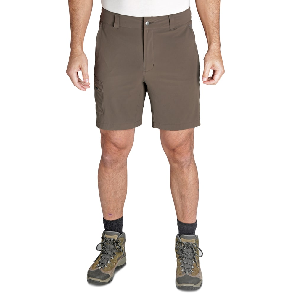 "OUTDOOR RESEARCH Men's Ferrosi 10"" Short - 0771 MUSHROOM"