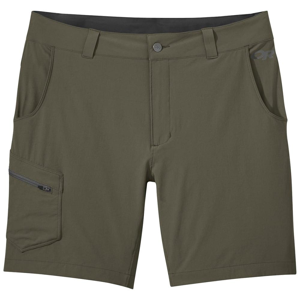 OUTDOOR RESEARCH Men's Ferrosi 8 in. Shorts - 0740 FATIGUE