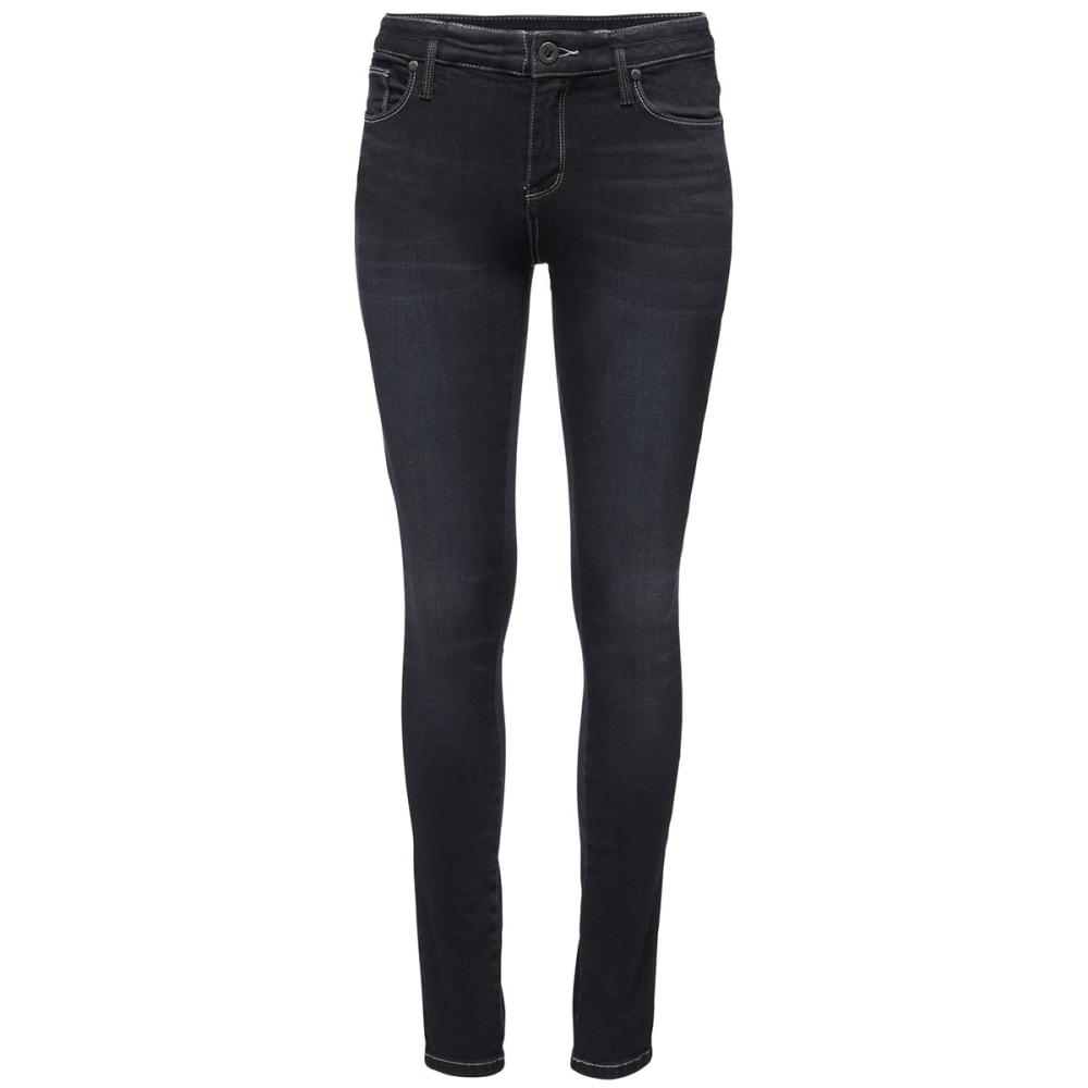 BLACK DIAMOND Women's Forged Denim Pants 10