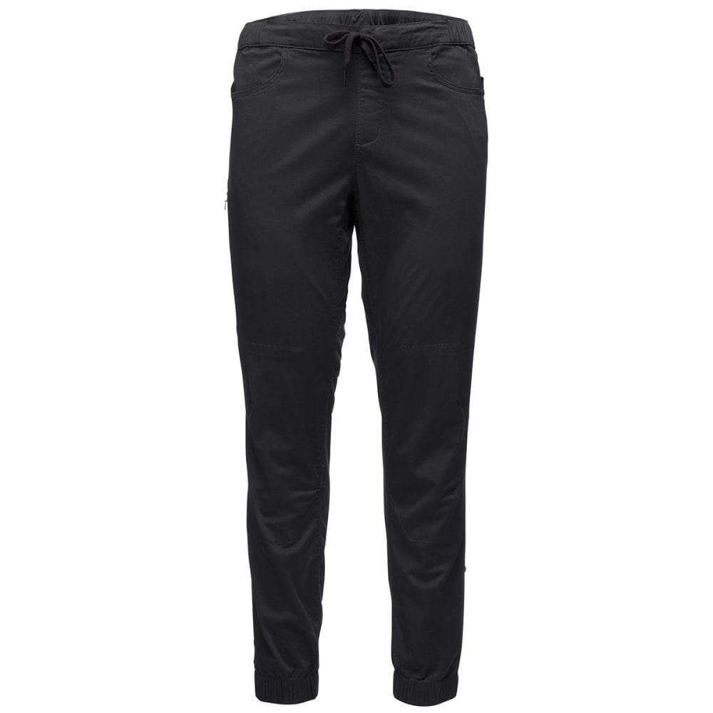 BLACK DIAMOND Men's Notion Pants - BLACK