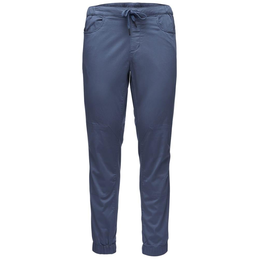 BLACK DIAMOND Men's Notion Pants - INK BLUE