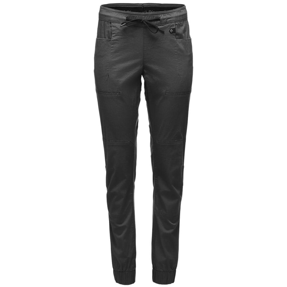 BLACK DIAMOND Women's Notion Pants - ANTHRACITE