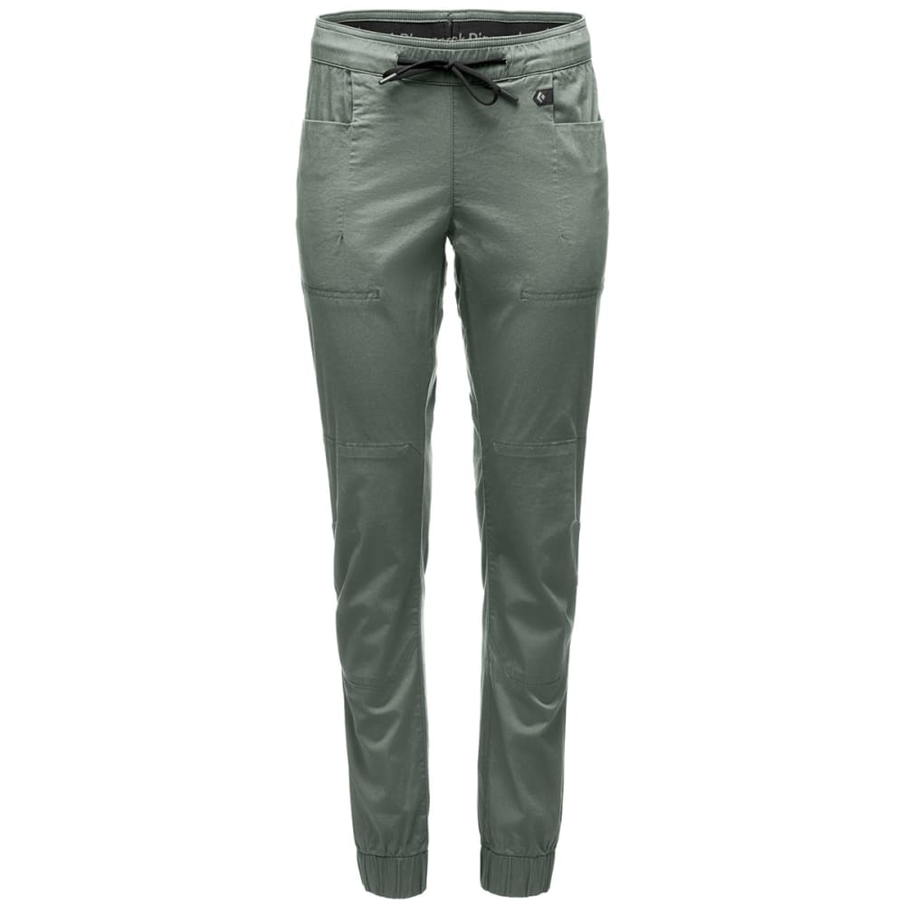 BLACK DIAMOND Women's Notion Pants M