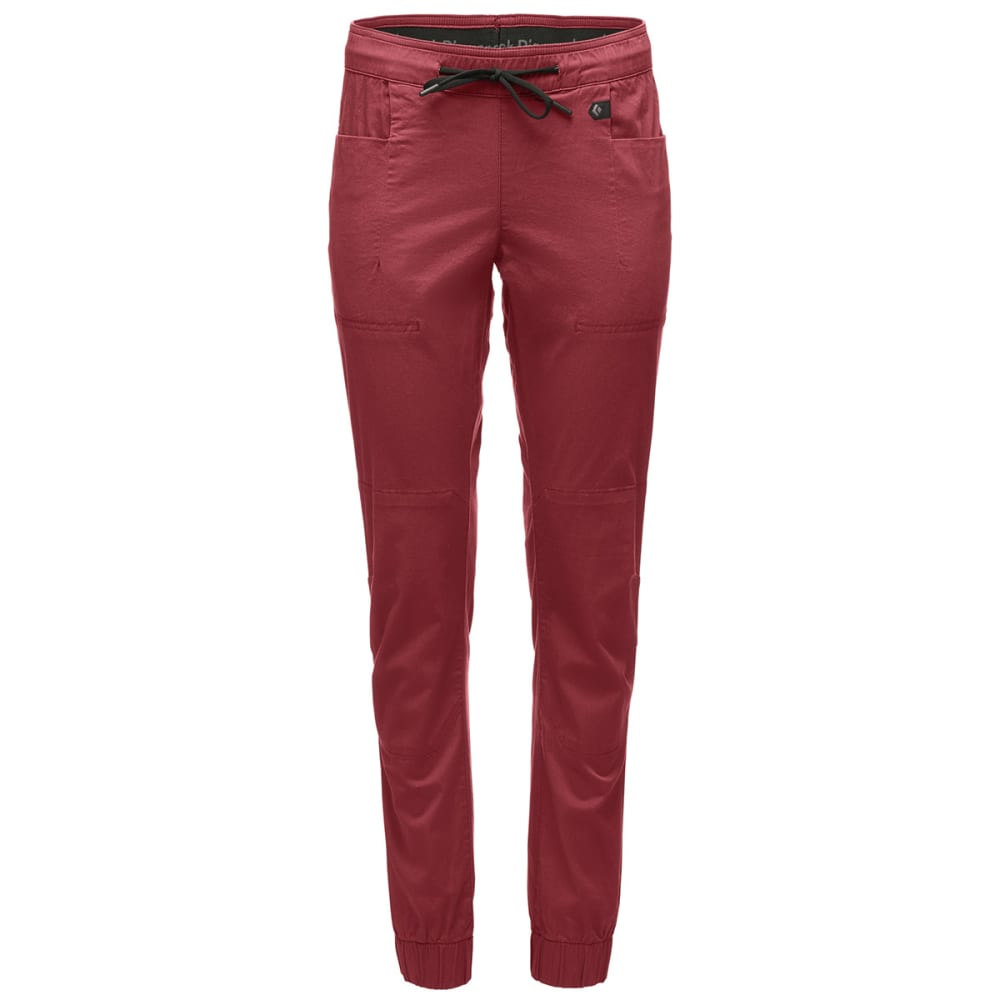 BLACK DIAMOND Women's Notion Pants - WILD ROSE