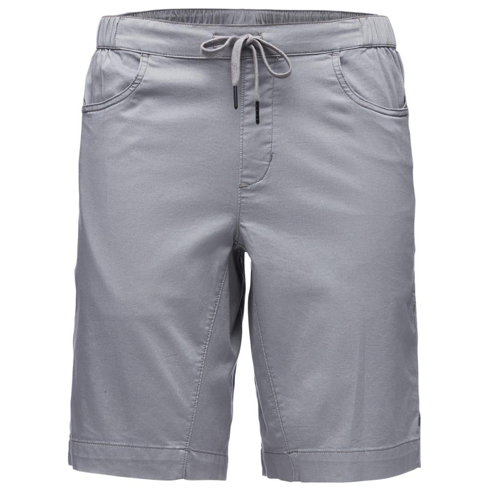 BLACK DIAMOND Men's Notion Shorts - ASH