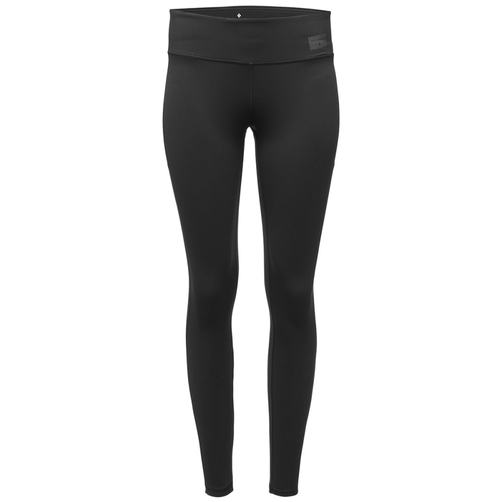 BLACK DIAMOND Women's Levitation Pants - BLACK