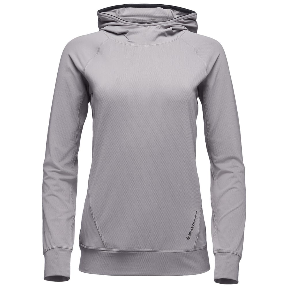 BLACK DIAMOND Women's Alpenglow Hoodie XS